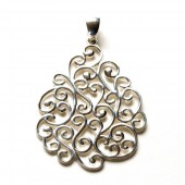 Pendant/Necklace by Southern Gates